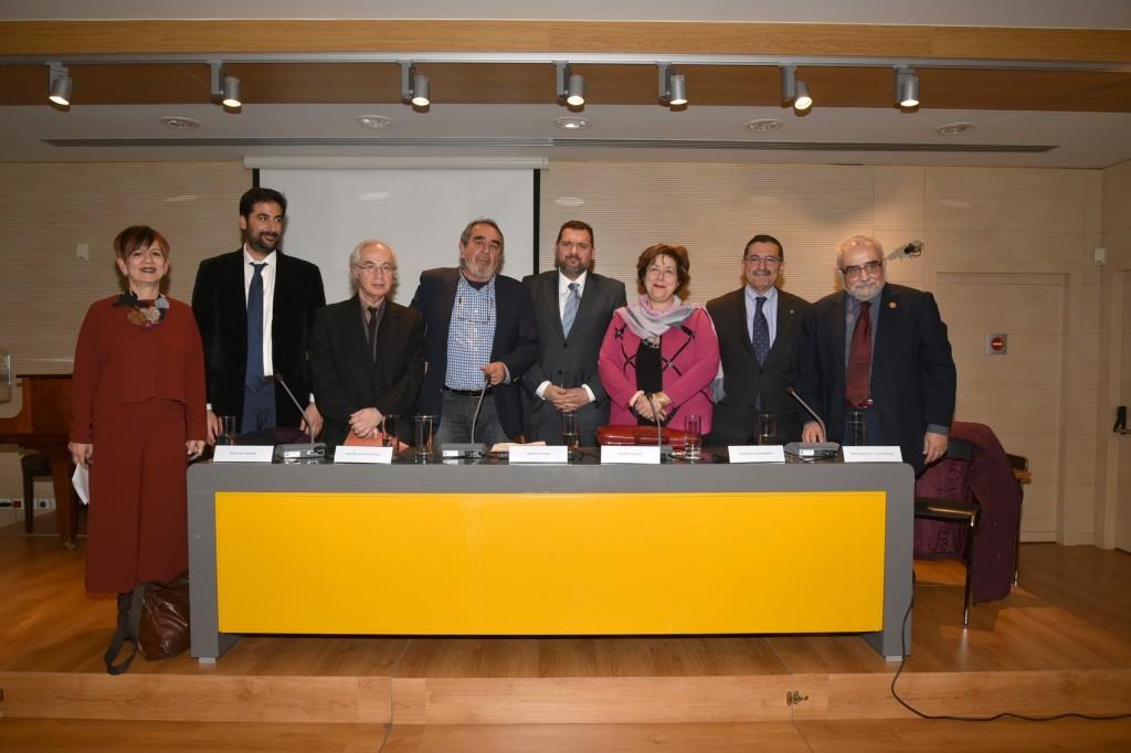 Συζήτηση για το προσφυγικό και Ομαδική Εικαστική Έκθεση «NEW ERA EAUDESEA»