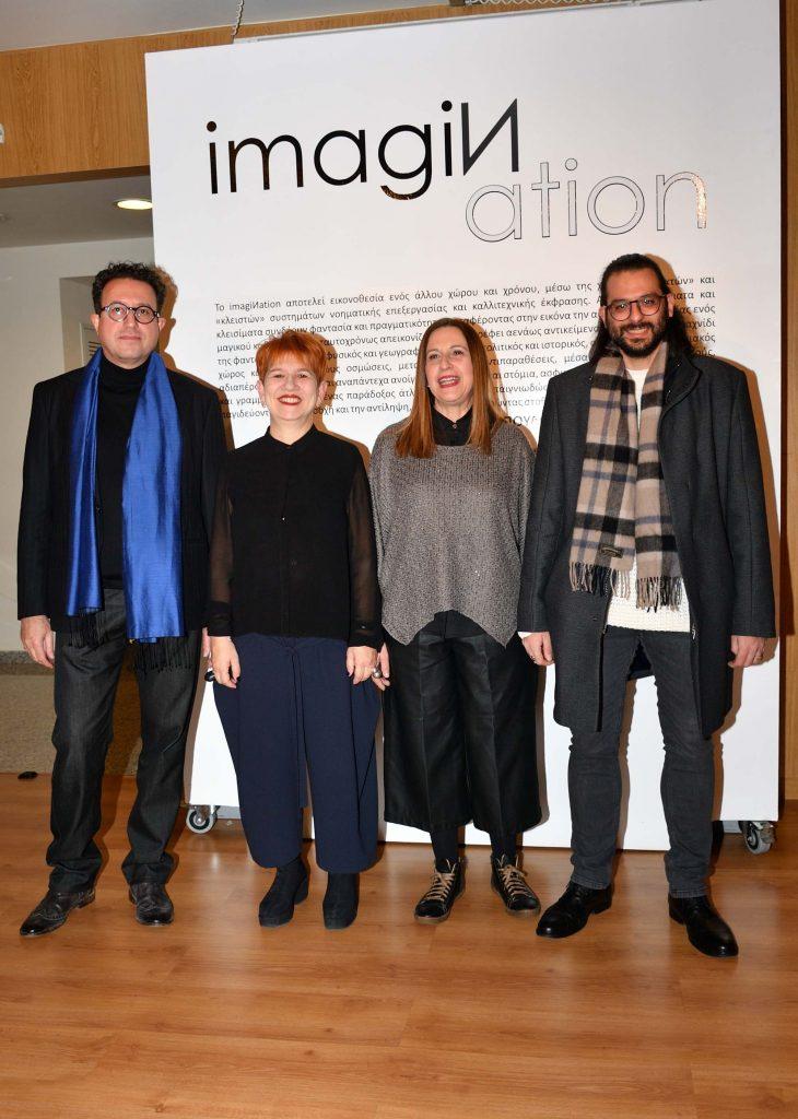 Έκθεση φωτογραφίας: imagiИation