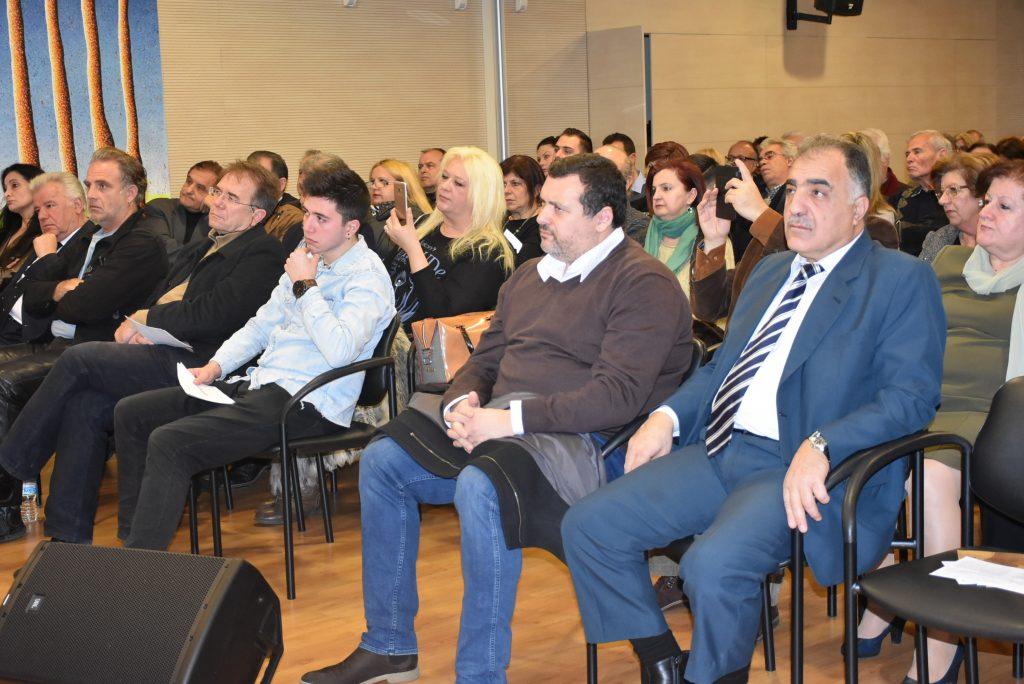 Παρουσίαση του τρίτου ψηφιακού δίσκου: Αγία Κύπρος, 204 Πνοές