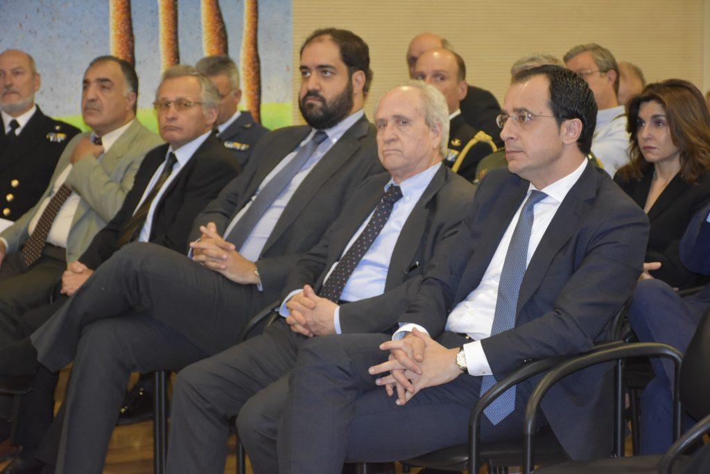 Η Κυπριακή Εξωτερική Πολιτική: Σκέψεις και Προβληματισμοί