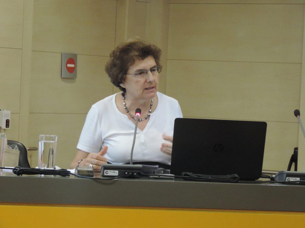 Διάλεξη: Σελίδες από την ελληνική εκπαίδευση στην Ανατολή, 15ος-πρώιμος 19ος αι. Ερωτήματα και απαντήσεις