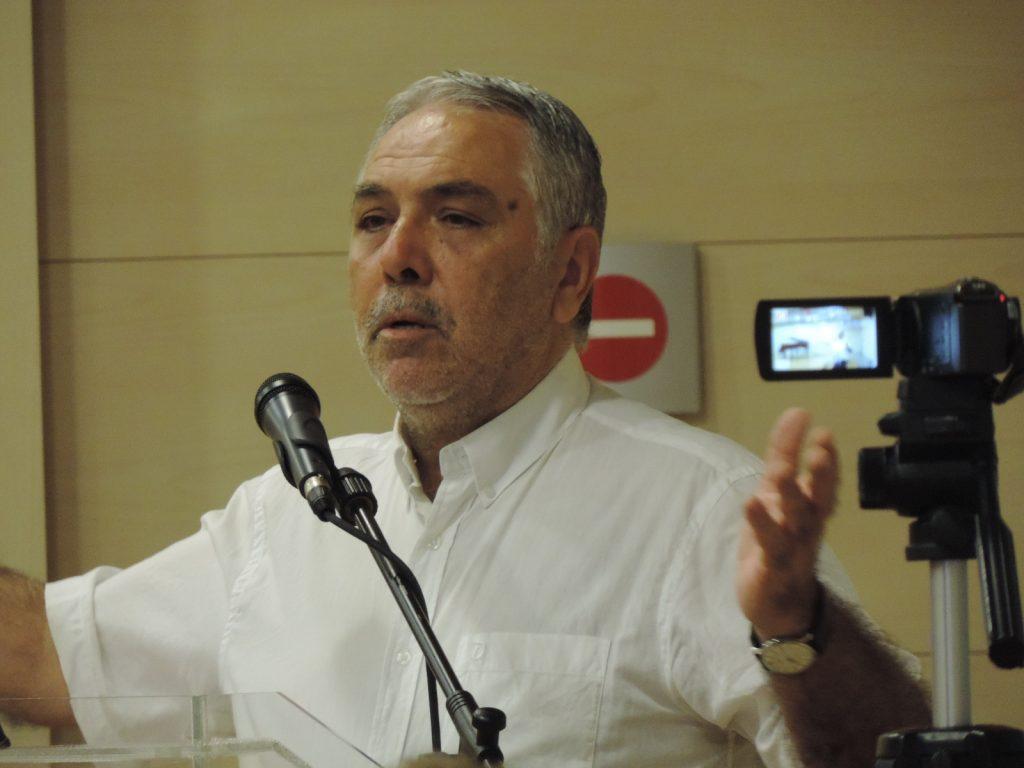 Γιώργος Αρβανιτάκης Ο καλλιτέχνης, ο παιδαγωγός, ο άνθρωπος
