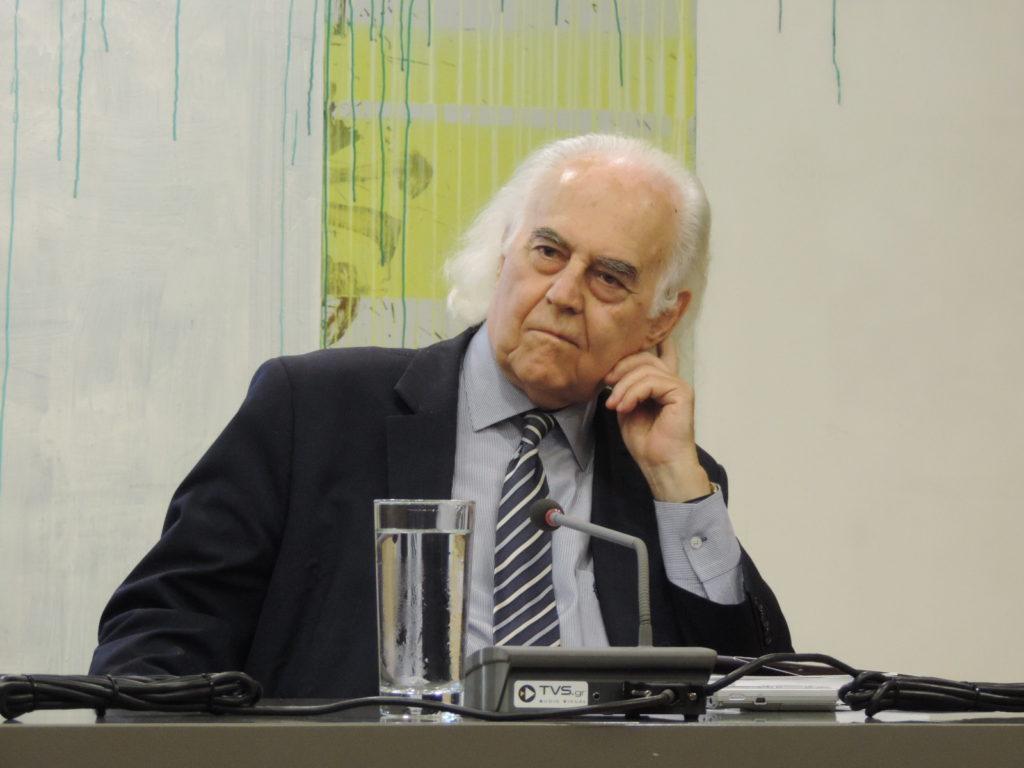 Το Λαϊκό Φρασεολόγιο και τα «ου φωνήεντα» των Κυπρίων