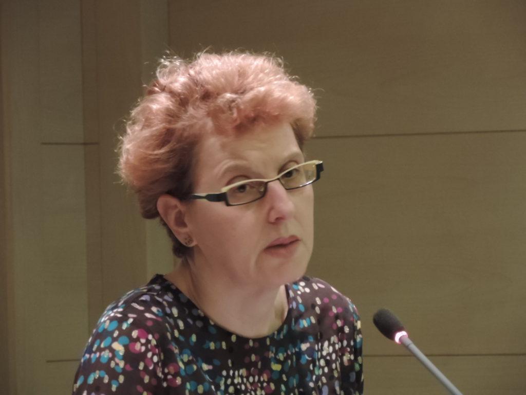Διάλεξη Άννα Καρακατσούλη της Εταιρείας Μελέτης και Έρευνας Νεότερης και Σύγχρονης Ιστορίας
