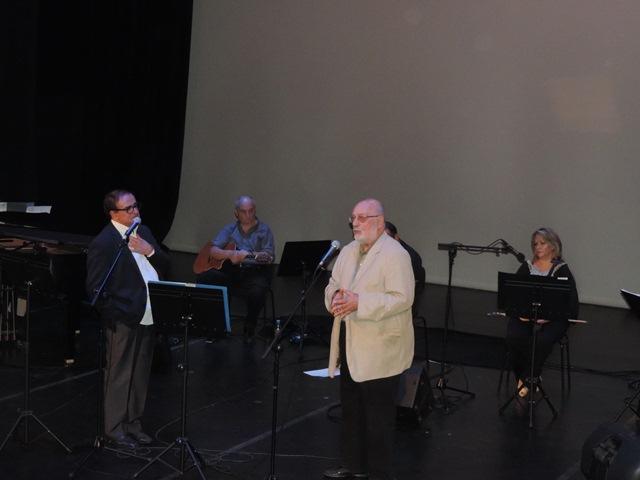 Μιχάλης Βιολάρης 48 χρόνια τραγούδι