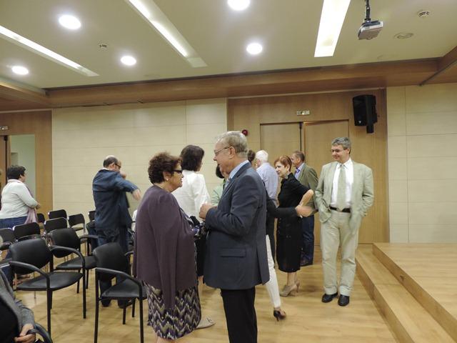 Παρουσίαση των εκδόσεων του Κέντρου Επιστημονικών Ερευνών