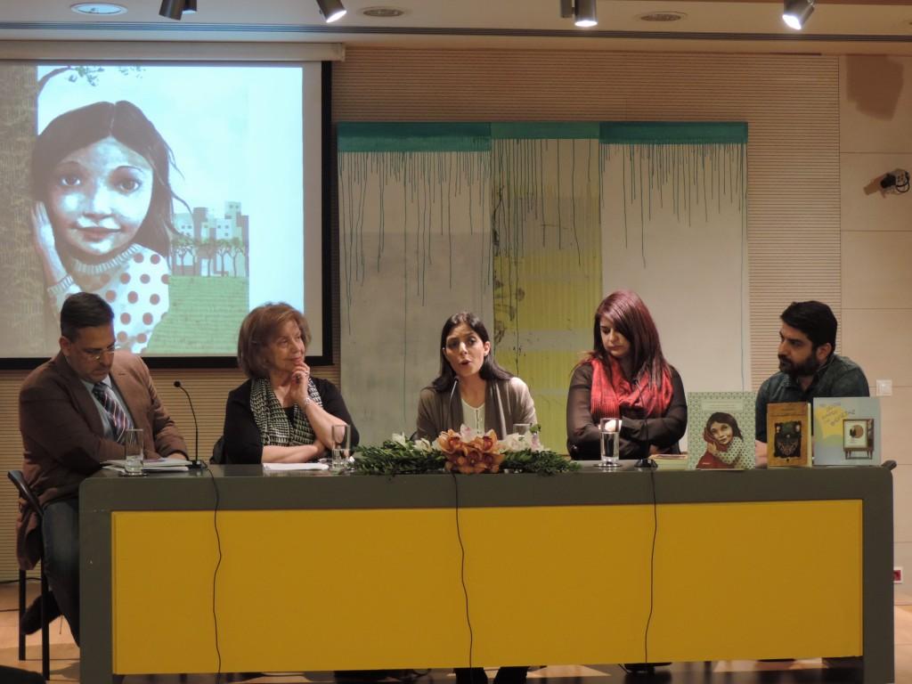 Τρείς Κύπριοι Συγγραφείς Παιδικής Λογοτεχνίας στο Σπίτι της Κύπρου
