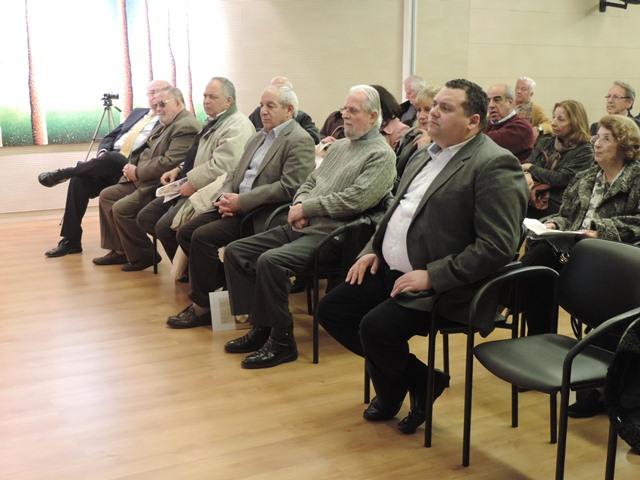 Η Μετεξέλιξη της Κυπριακής οικογένειας