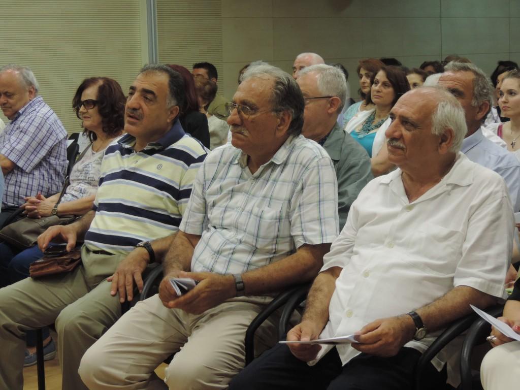 Κύπριοι Δημιουργοί
