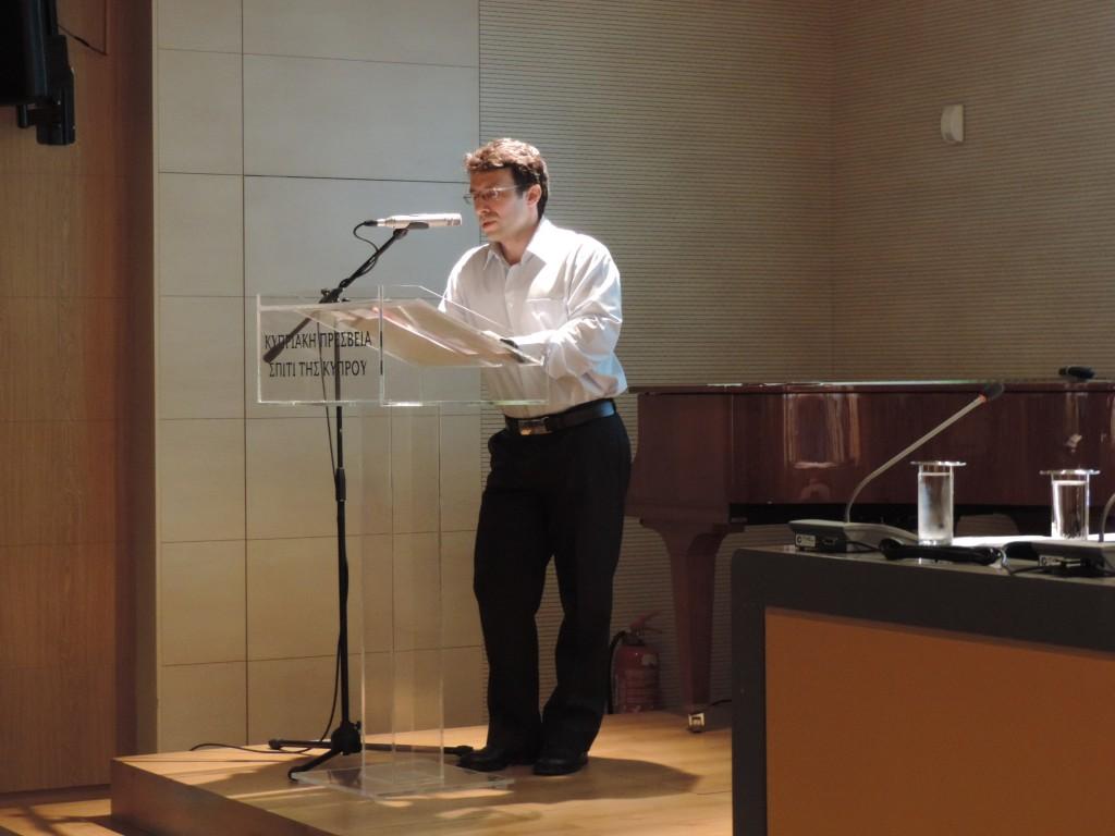 Ο Ιωάννης Καποδιστρίας και η Μεγάλη ιδέα.Μια διεθνολογική αποτίμηση της Υψηλής Στρατηγικής του πρώτου Έλληνα κυβερνήτη.