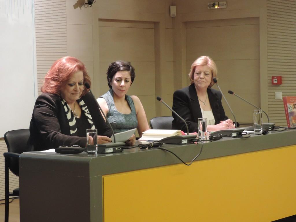 Ποίηση Κυπρίων Γυναικών