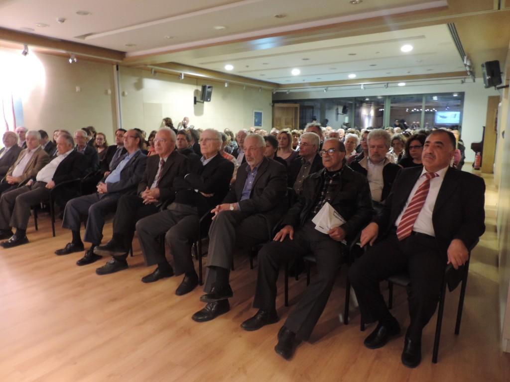 Αγία Κύπρος 204 Πνοές