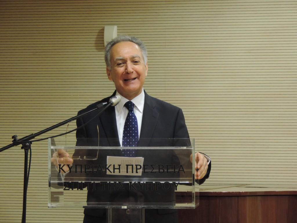 Φίλιππος Μεμπρέ