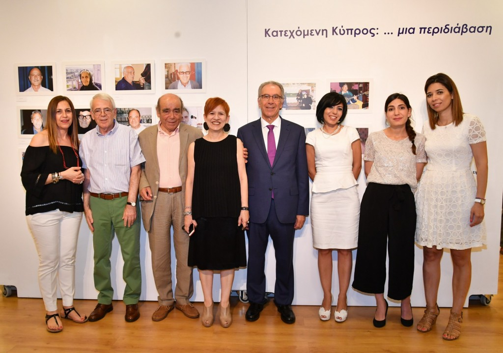 Κατεχόμενη Κύπρος:… μια περιδιάβαση