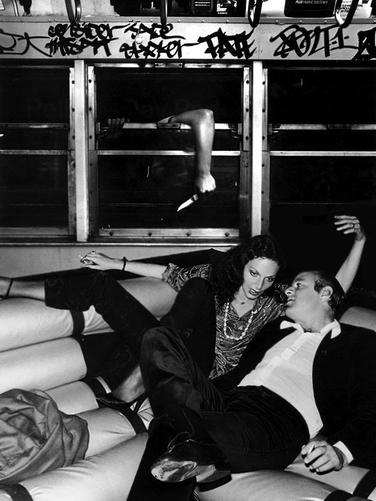 Don't Kill Bambi: The Studio 54 phenomenon repositioned at times of crisis