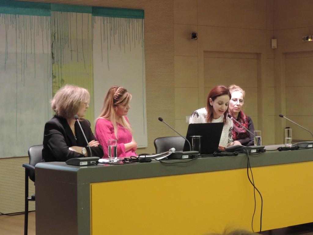Εκδήλωση αφιερωμένη στην κυπριακή παιδική λογοτεχνία και τους συγγραφείς της