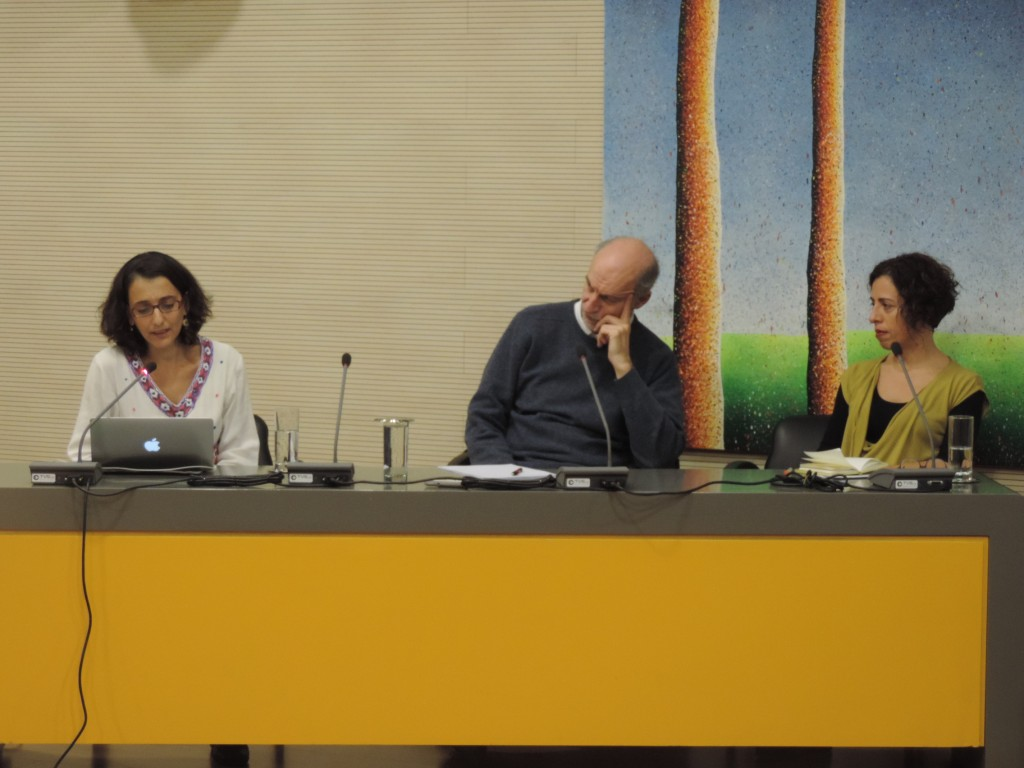 Εκδήλωση αφιερωμένη στη μνήμη του Κοινονικού Ανθρωπολόγου και κινηματογραφιστή Peter Loizos