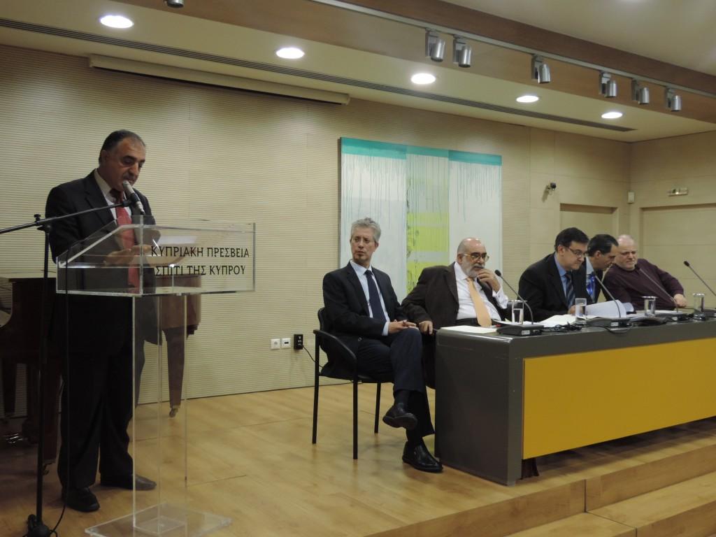 Οι Βρετανοί στην Κύπρο Φορολογία και πολιτική στην πρώτη περίοδο της Αγγλοκρατίας και το ζήτημα του φόρου υποτελείας