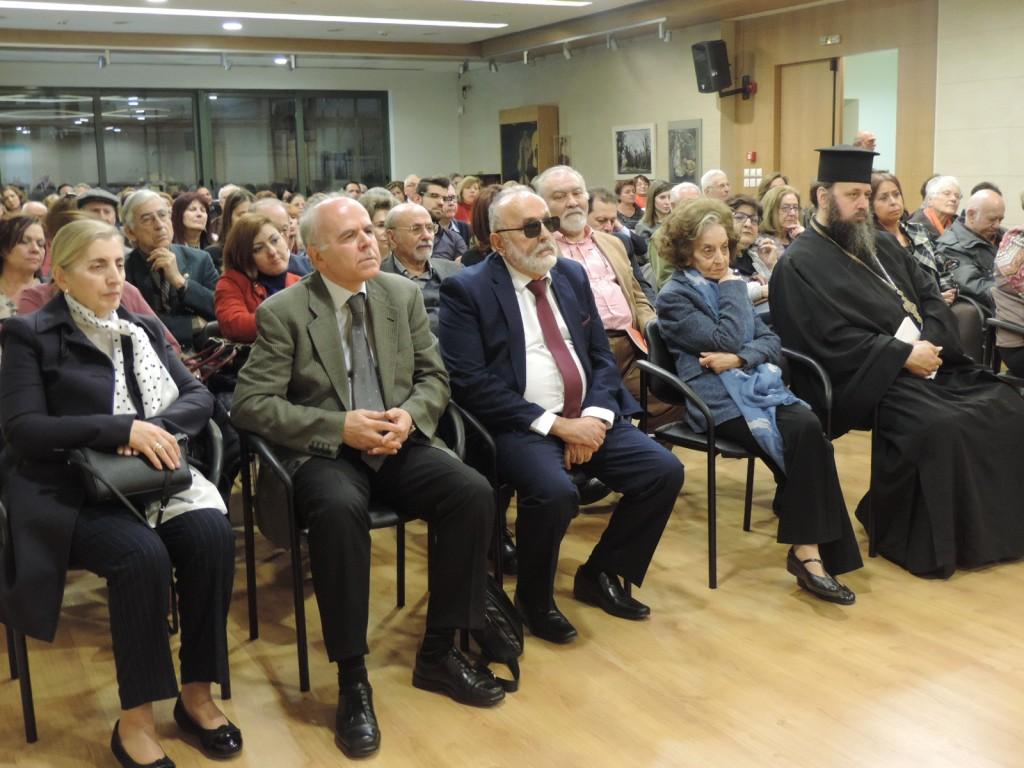 Ούτε μια μέρα χωρίς ποίηση Ο ποιητής Σπύρος Κοκκινάκης