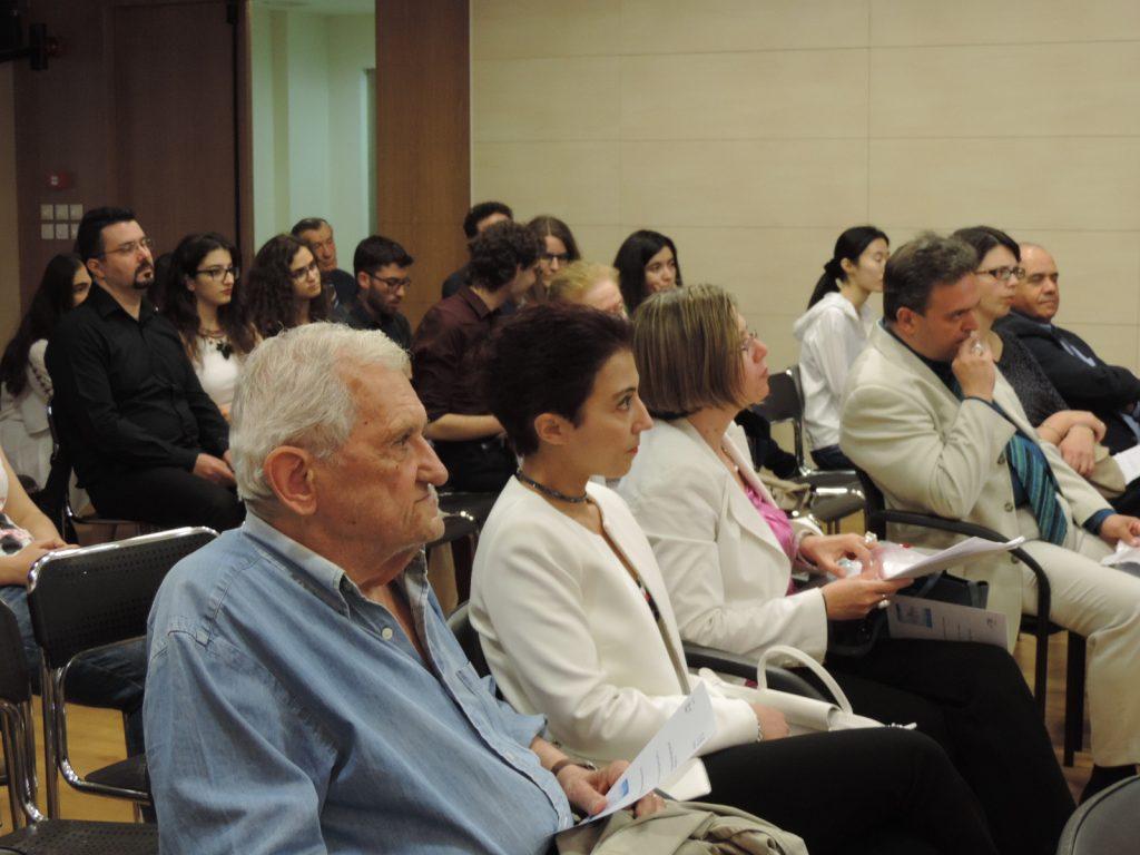 ΚΑ' Σεμινάριο Αρχαίας Κυπριακής Γραμματείας