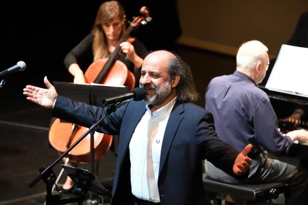 Τιμητική εκδήλωση και Συναυλία Μιχάλη Βιολάρη Καιρών και Ηρώων Μνήμη