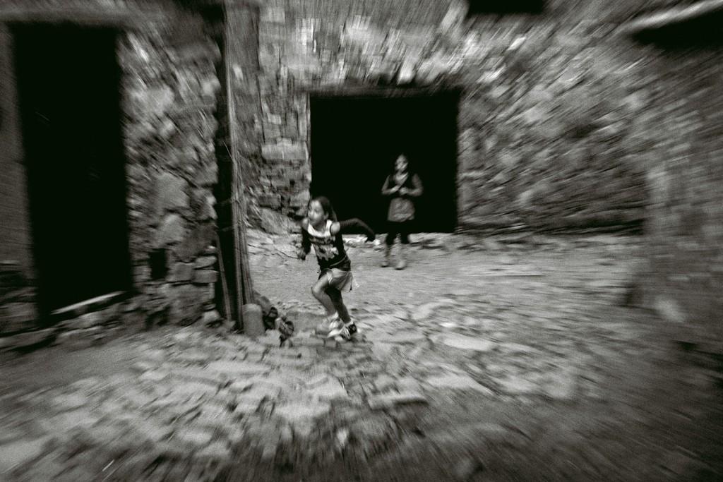 Έκθεση φωτογραφίας Μαίρη Χριστοφίδη Συγχορδίες