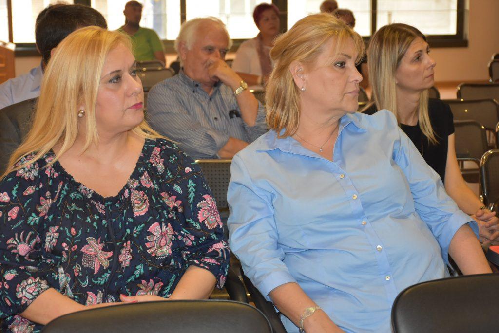 Διάλεξη: Κατάρτιση των Εκπαιδευτικών και Διευθυντών στην Κύπρο για μεγαλύτερη αποτελεσματικότητα στην εκπαίδευση