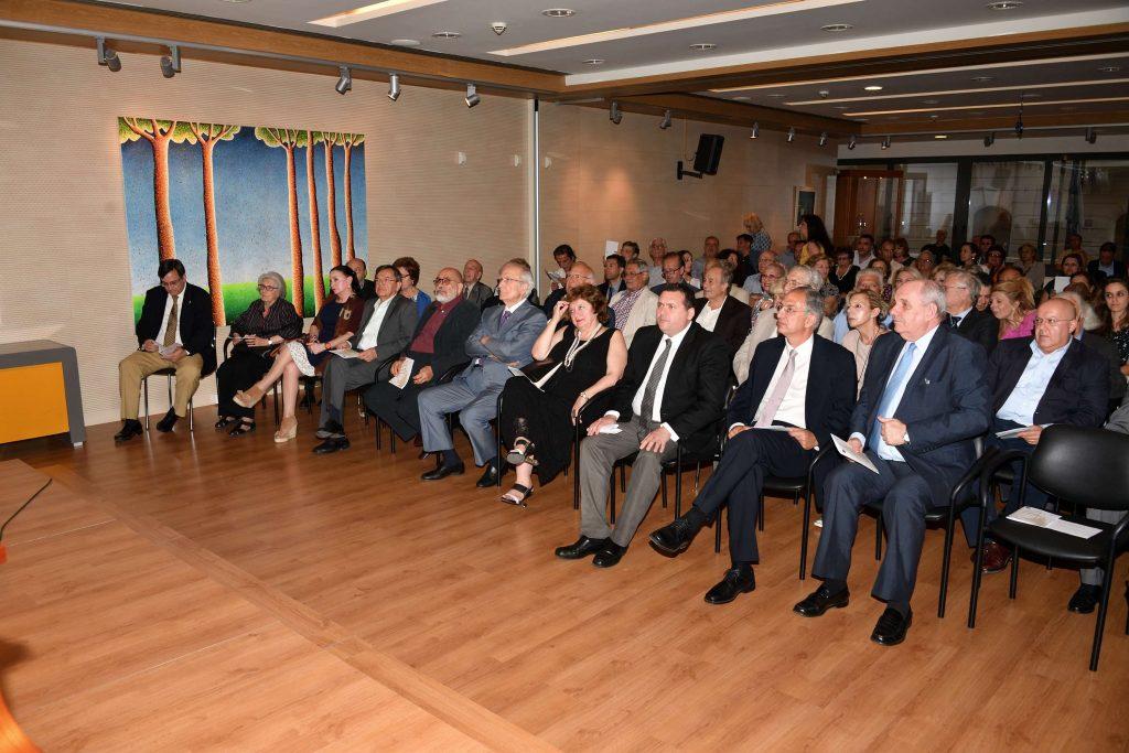 30 χρόνια από την ίδρυση του Σπιτιού της Κύπρου