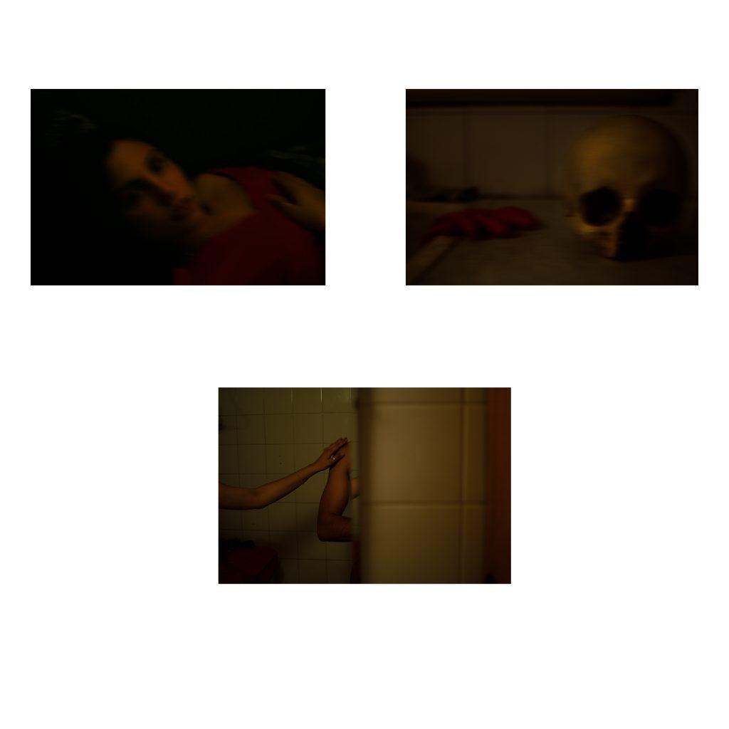 Έκθεση Eros-Thanatos/Aggressor-Victim