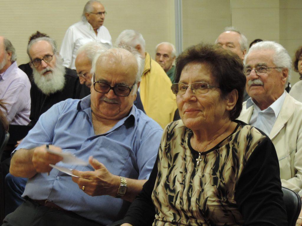 Η Αριστερά στη Σύγχρονη Κυπριακή Ιστορία