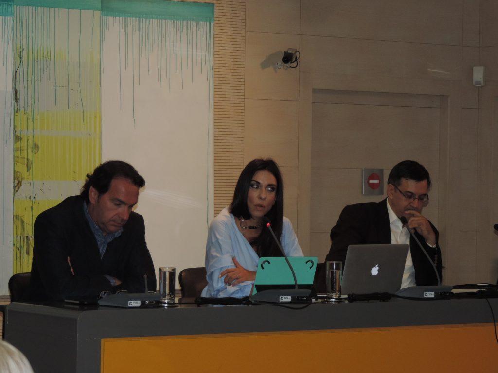 """Διάλεξη """"Το δημοτικό τραγούδι κατά την τουρκοκρατία: ιδεολογία – ιστορική και μουσικολογική προσέγγιση"""""""