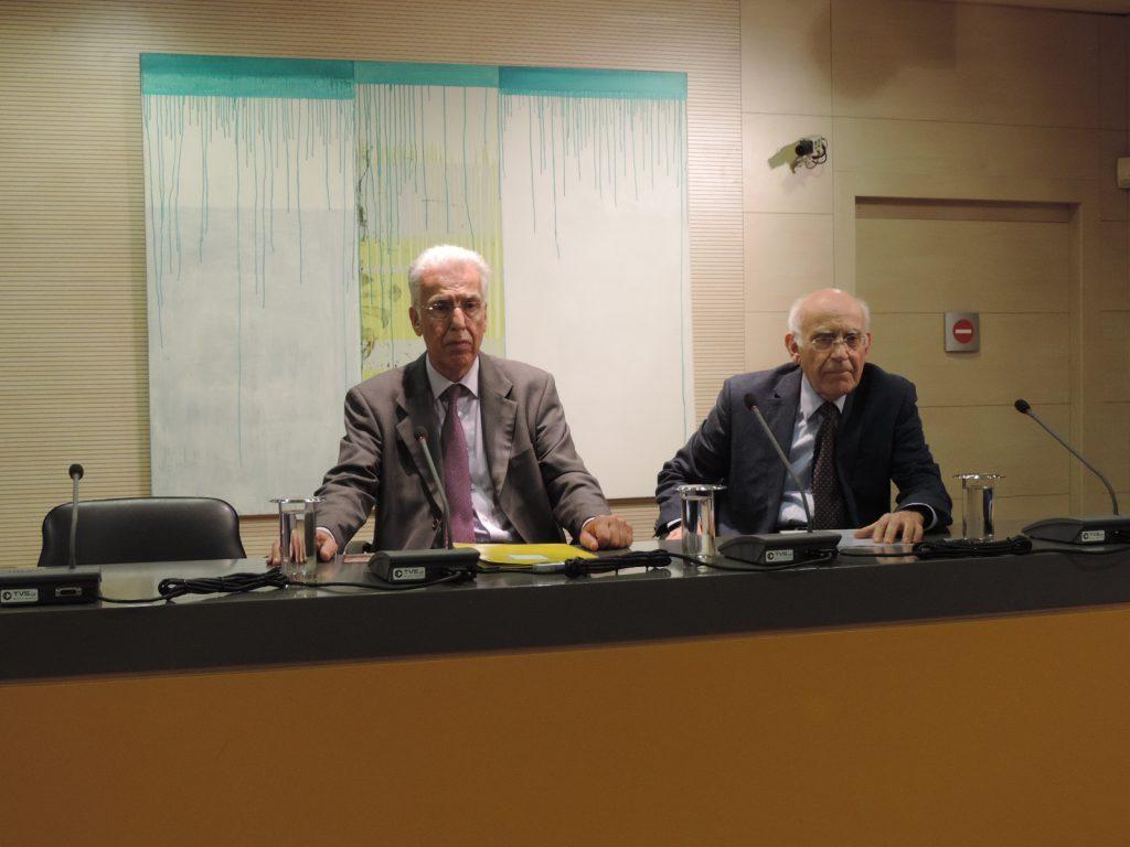 """Διάλεξη """"Η συγκρότηση σύγχρονου κράτους στη Νεότερη Ελλάδα: η εμπειρία του Αγώνα της Ανεξαρτησίας"""""""