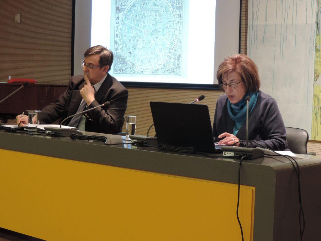 Διάλεξη με θέμα: Τι είναι ο Διαφωτισμός; Τα ερωτήματα του 18ου αι. και οι σημερινές ιστορικές προσεγγίσεις