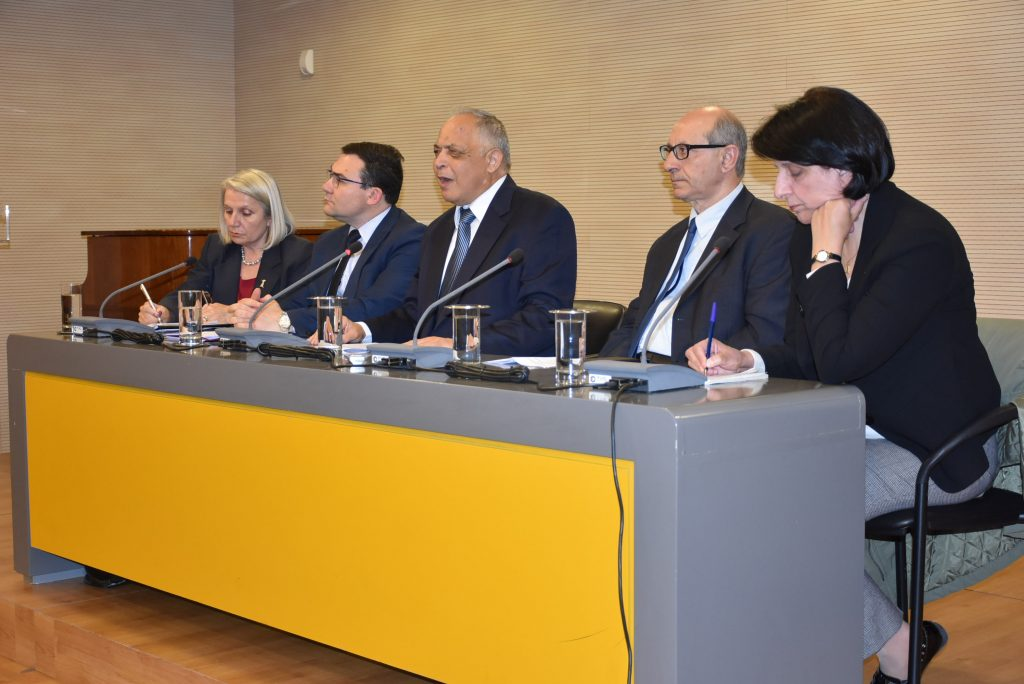 Εκδήλωση της Ένωσης Κυπρίων Προσφύγων Ελλάδας