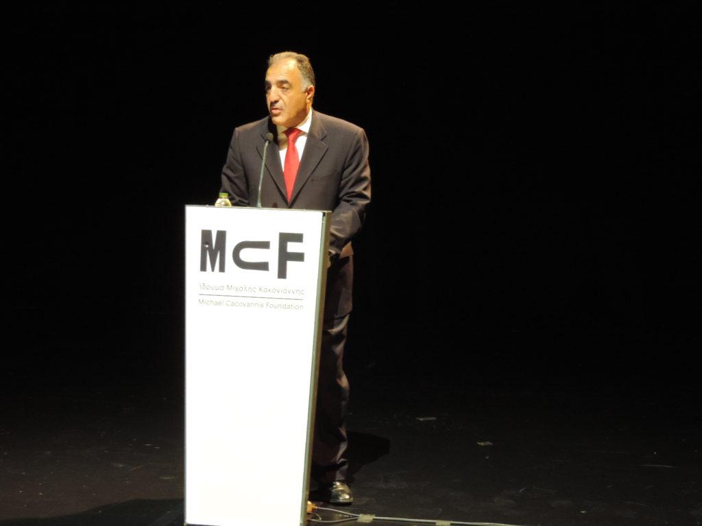 Η ίδρυση και η πορεία της Κυπριακής Δημοκρατίας