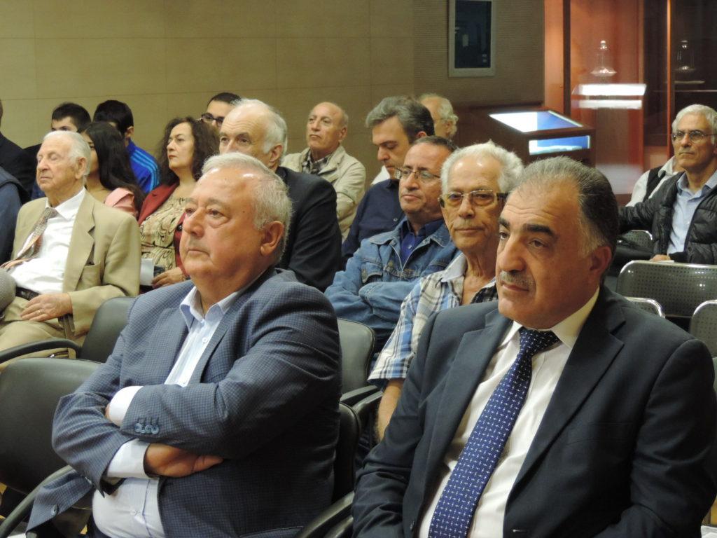 """Το Λαϊκό Φρασεολόγιο και τα """"ου φωνήεντα"""" των Κυπρίων"""