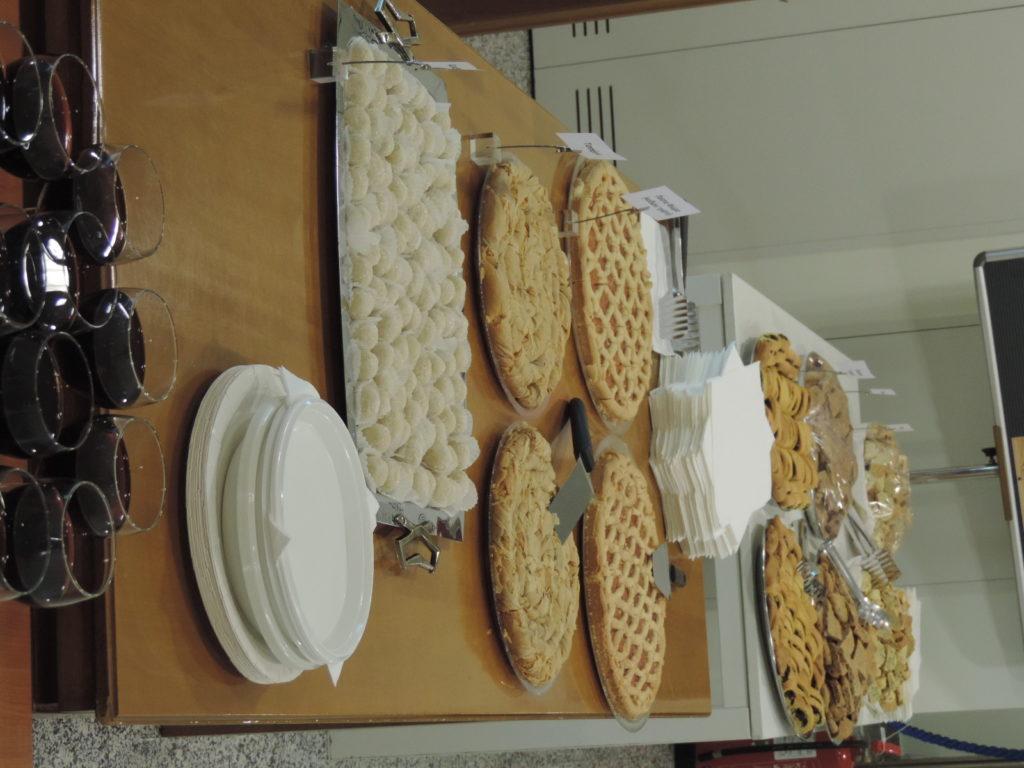 Παρουσίαση της κουζίνας της Κύπρου με αυθεντικές κυπριακές γέυσεις