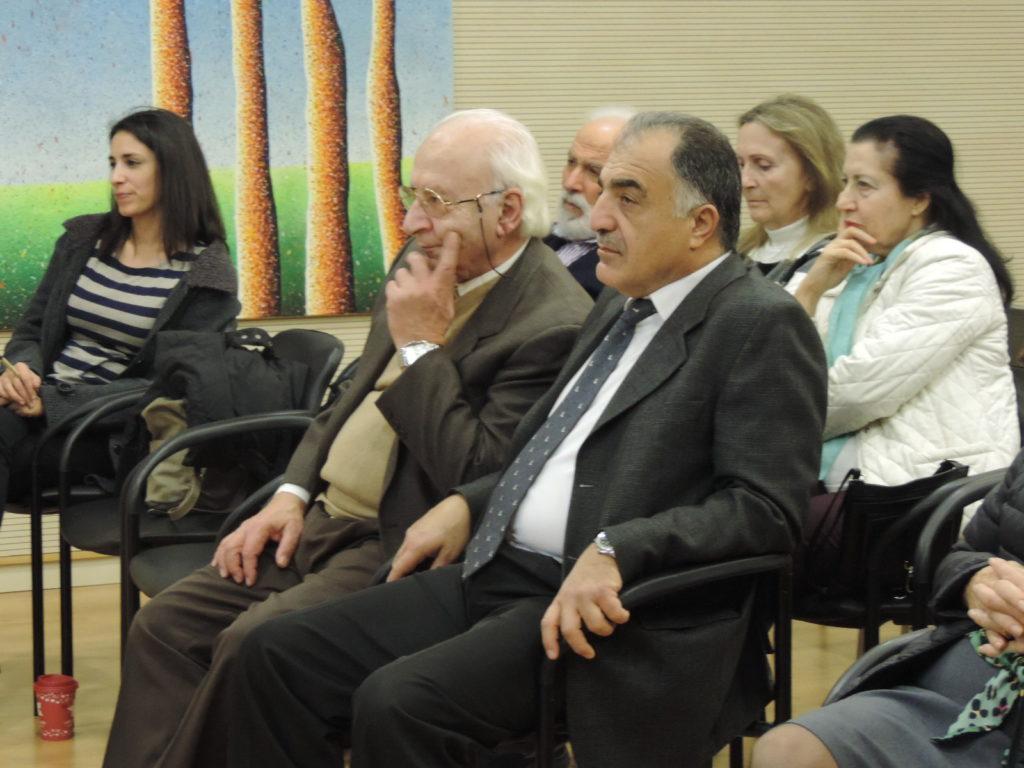 Διάλεξη της Εταιρείας Μελέτης και Έρευνας Νεότερης και Σύγχρονης Ιστορίας