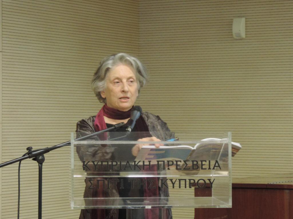 Κύπρον, οὗ μ᾿ ἐθέσπισεν Η νεοελληνική λογοτεχνία της Κύπρου
