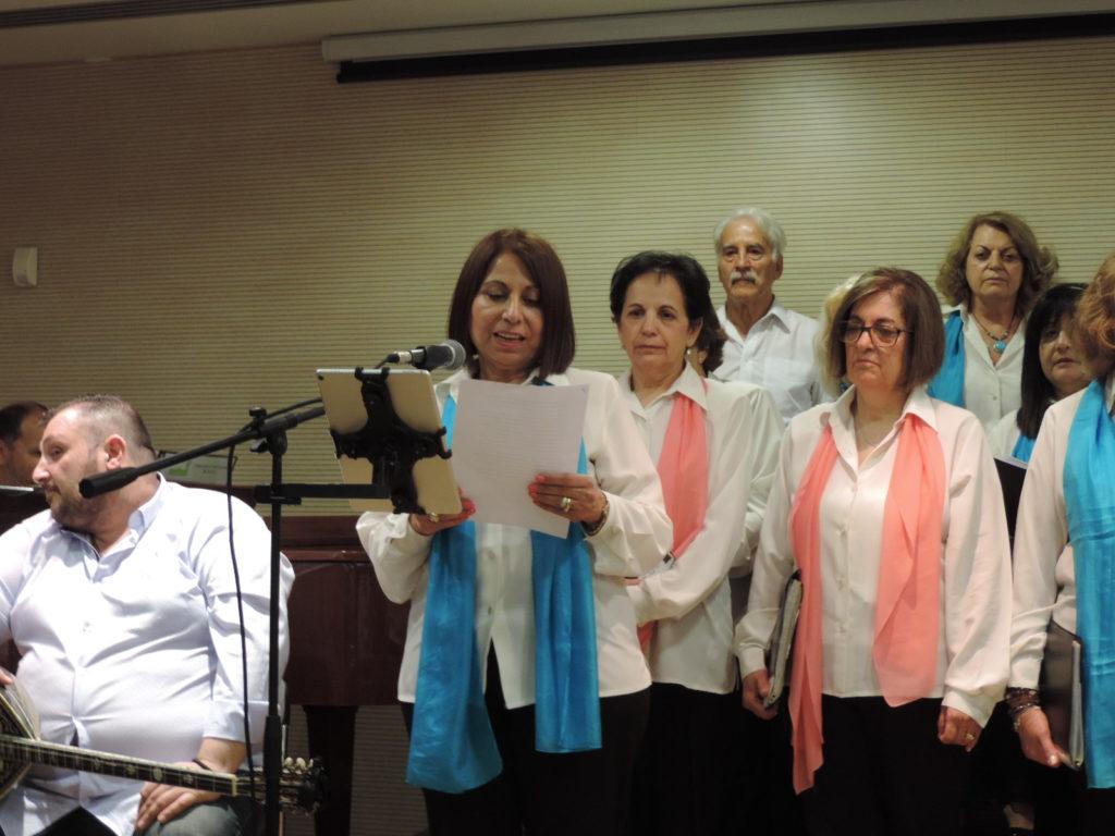 Μελοποιημένοι στίχοι Κυπρίων δημιουργών