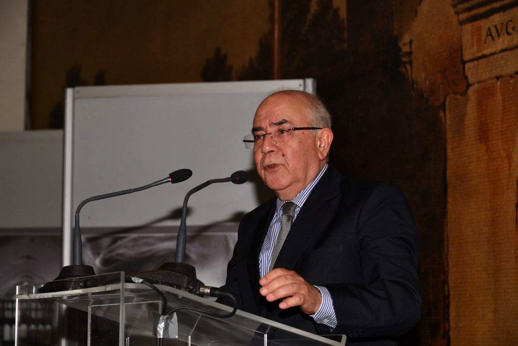 Έκθεση Κύπρος: 45 χρόνια κατοχής. Cyprus: 45 years of occupation