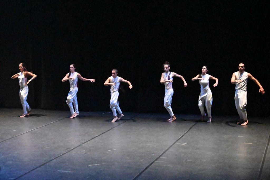 Χορευτική παράσταση: ΑΛΟΓΑ