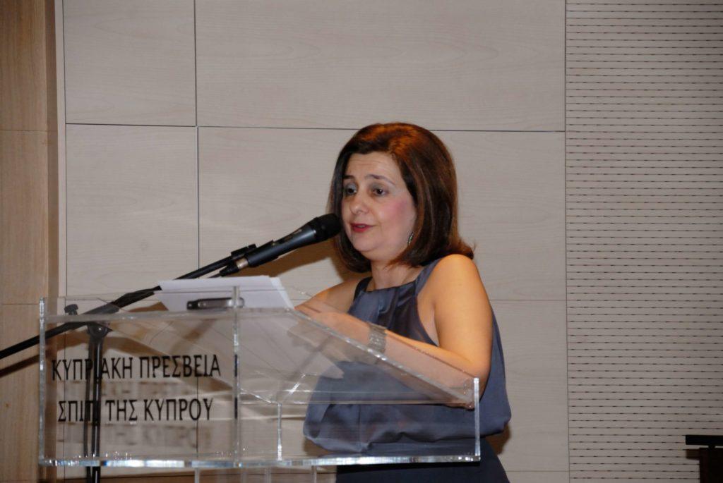 Εκδήλωση τιμής και μνήμης για τον αείμνηστο ιστοριοδίφη και ερευνητή  Αριστείδη Κουδουνάρη