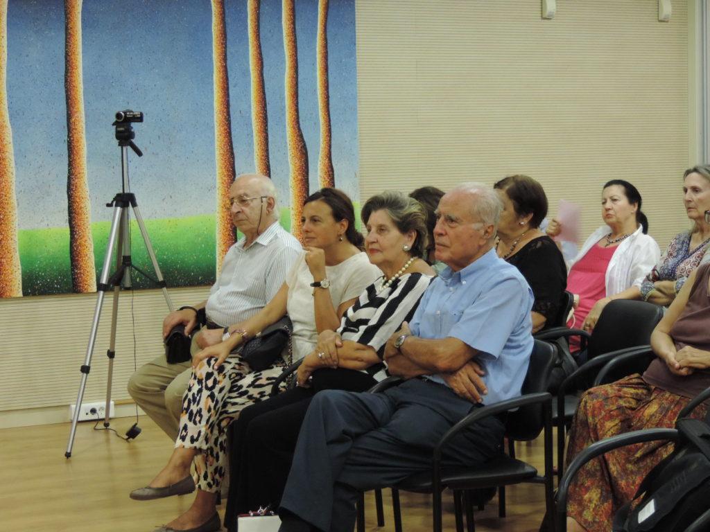 Διάλεξη Χριστόφορου Χαραλαμπάκη της Εταιρείας Μελέτης και Έρευνας Νεότερης και Σύγχρονης Ιστορίας