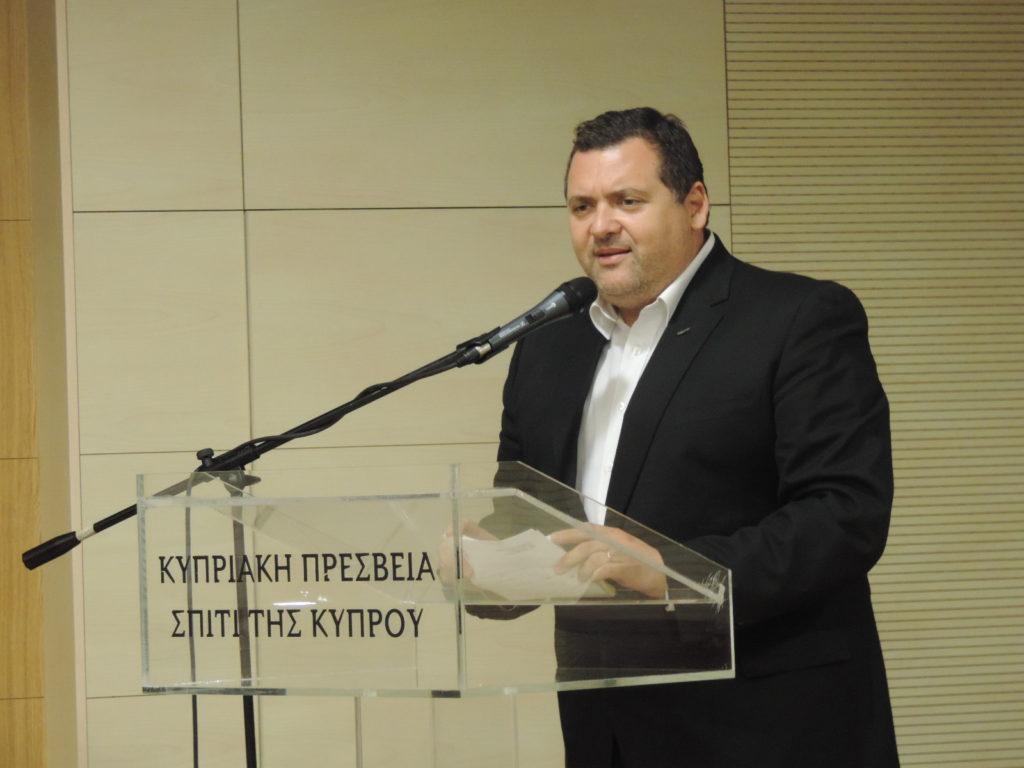 Λαμπράκης – Κύπρος Κοινή Πορεία Ειρήνης