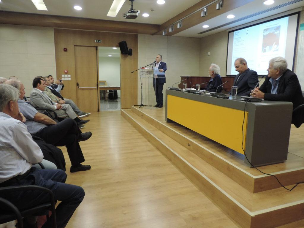 Αιχμάλωτος στην Τουρκία… Με δανεικό παντελόνι και ξυπόλητος