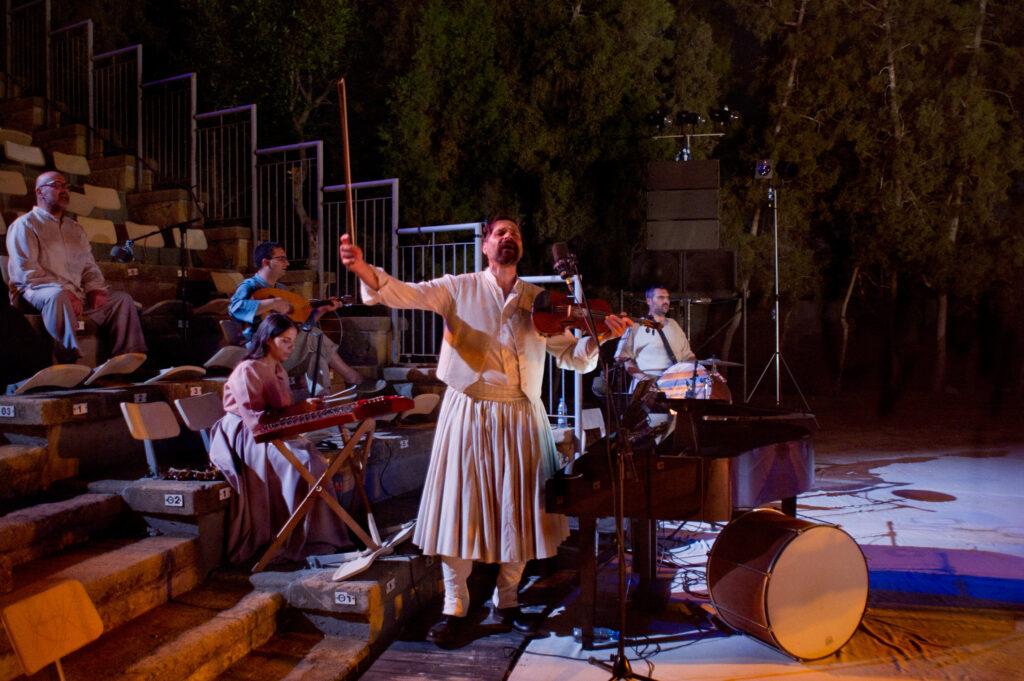 Συμμετοχή του ΘΟΚ στο Φεστιβάλ Αθηνών και Επιδαύρου με το έργο ΕΣΜΕ